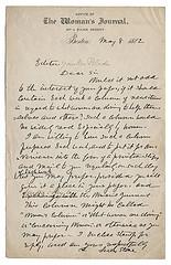 List-Lucy-Stone-z-1882-roku