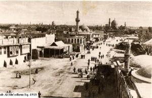 Gertrude-Bell-Bagdad