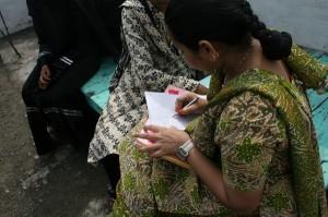 wybory-głosująca-kobieta