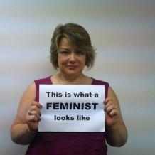 Feminizm w modzie