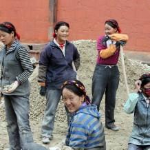 Feminizm w Chinach